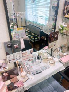 「はじめてのメナード化粧品体験会」開催します♪|サロン・ルミナール|岩倉 フェイシャルエステ サロン